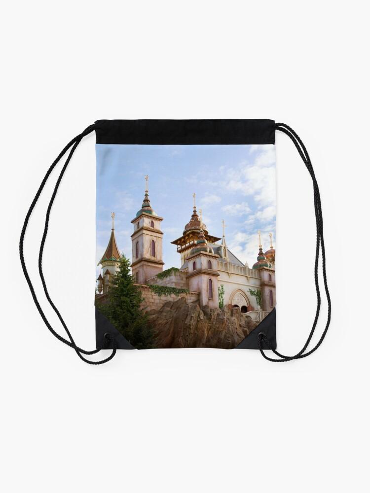 Alternate view of Efteling - Symbolica Drawstring Bag