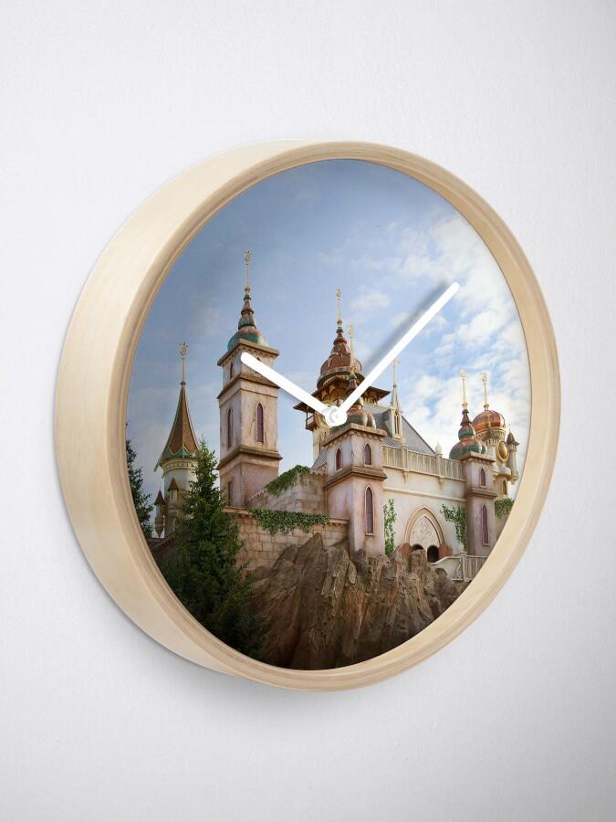 Alternate view of Efteling - Symbolica Clock