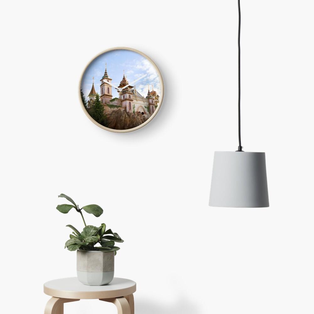 Efteling - Symbolica Clock