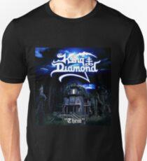 King Diamond Them (alternative cover) Unisex T-Shirt