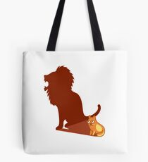 Funny Lion Cat Lannister Tshirt - Cat Gifts for Cat Lovers Tote Bag
