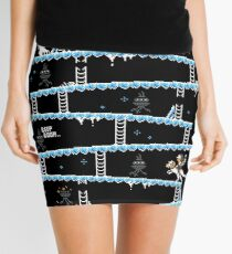 Donkey Hoth Mini Skirt