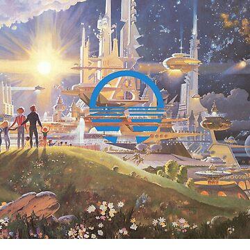 Horizons by Disnerdland