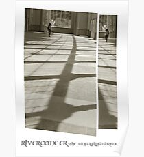 Riverdancer ~ the unfulfilled dream Poster