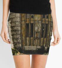 La porte Mini Skirt