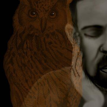 Seeing In the Dark by Jules11