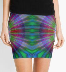 Stardust Propeller Mini Skirt