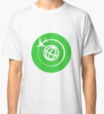 Air Travel Classic T-Shirt