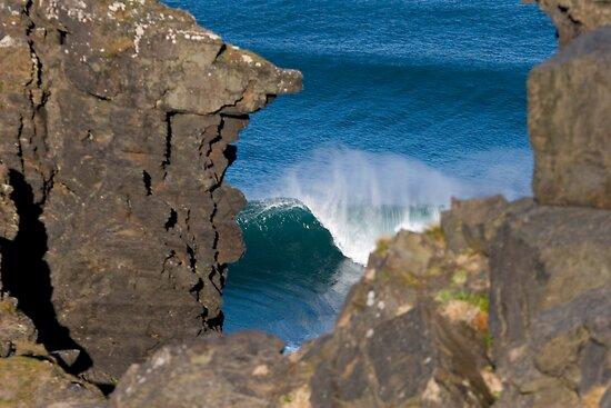 Perfect Peek by Paudie Scanlon
