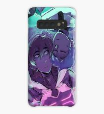 On different teams Case/Skin for Samsung Galaxy