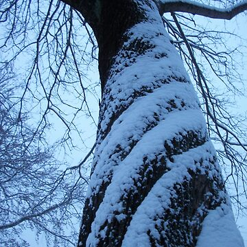 Dancing Tree by ladymalchav