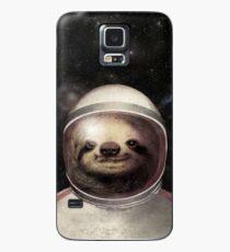 Funda/vinilo para Samsung Galaxy Space Sloth