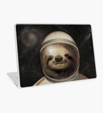 Space Sloth Laptop Skin