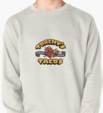 torchys taco Pullover