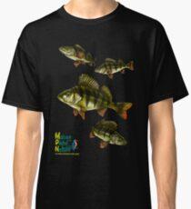 Perches  T-shirt classique