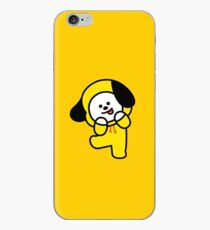 Vinilo o funda para iPhone BT21 Chimmy ~