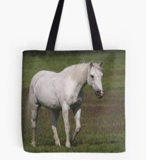 Connemara pony Tote Bag