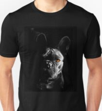 Look Deep into My Eyes.... Slim Fit T-Shirt