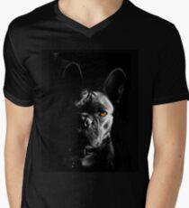 Look Deep into My Eyes.... V-Neck T-Shirt