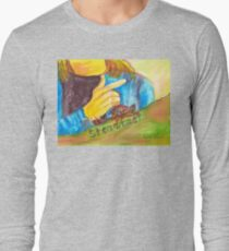 Steadfast Long Sleeve T-Shirt