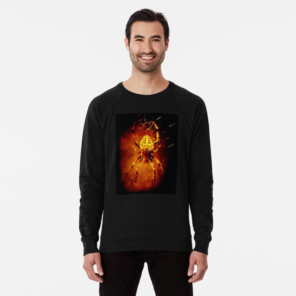 Spider Lightweight Sweatshirt
