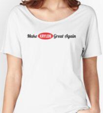 Make Krylon Great Again Women's Relaxed Fit T-Shirt