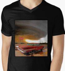 Impala & Impending Doom V-Neck T-Shirt