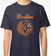 Hiroshima Karpfen Retro Classic T-Shirt