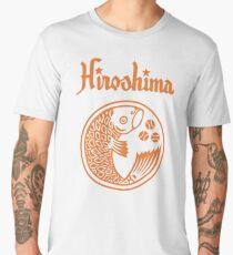 Hiroshima Carp Retro Men's Premium T-Shirt