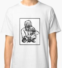 Lil Peep GBC Classic T-Shirt