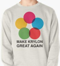 Make Krylon Great Again - Balls Pullover