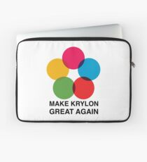 Make Krylon Great Again - Balls Laptop Sleeve