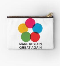 Make Krylon Great Again - Balls Studio Pouch