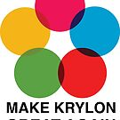 Make Krylon Great Again - Balls by VCOBA