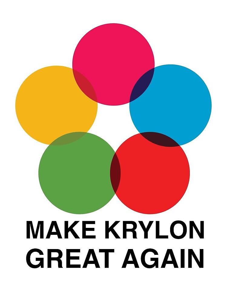 Make Krylon Great Again - Balls by VCOBA