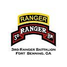 3rd Ranger tab by jcmeyer