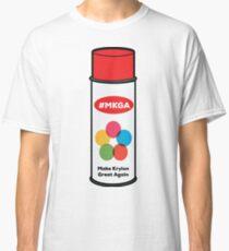 Make Krylon Great Again - Can Classic T-Shirt