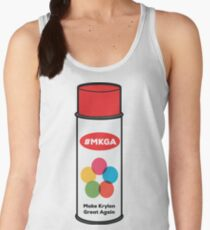 Make Krylon Great Again - Can Women's Tank Top