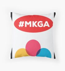 Make Krylon Great Again - Can Floor Pillow