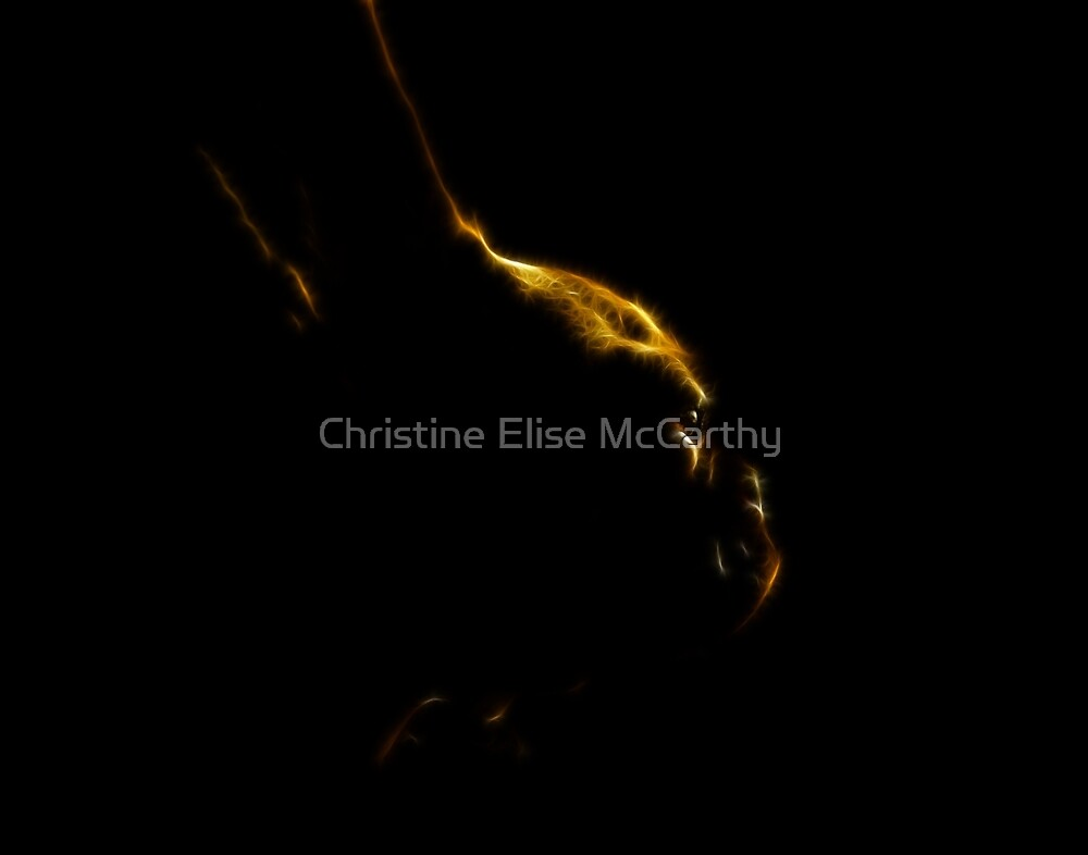 Lost in Thought Revisited by Christine Elise McCarthy