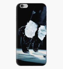 Michael Jackson Feet iPhone Case