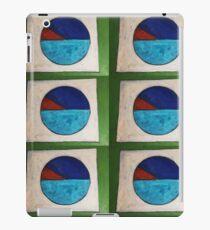 Pie chart iPad Case/Skin