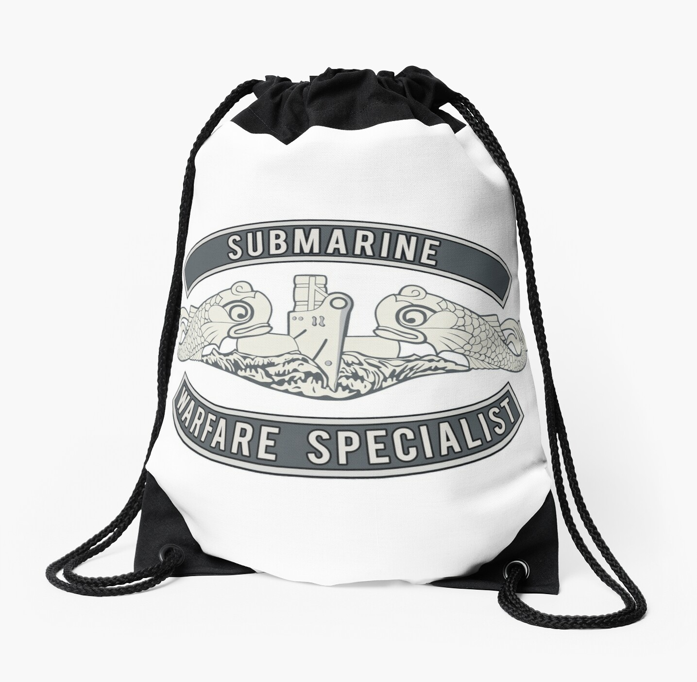Submarine Warfare Specialist by jcmeyer