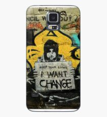 Street Art: global edition # 94 Case/Skin for Samsung Galaxy
