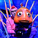 Curious Dad - Finding Nemo the Musical by APOFphotography