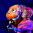 Curious Son - Finding Nemo the Musical by APOFphotography