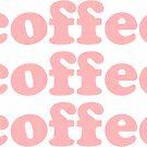 Kaffee von coachella