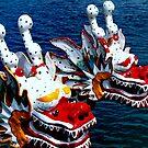 Sea Dragon by Sean Jansen