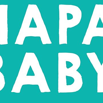 HAPA BABY Shirt by DesireeNguyen
