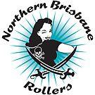 Northern Brisbane Rollers by DjAnabel